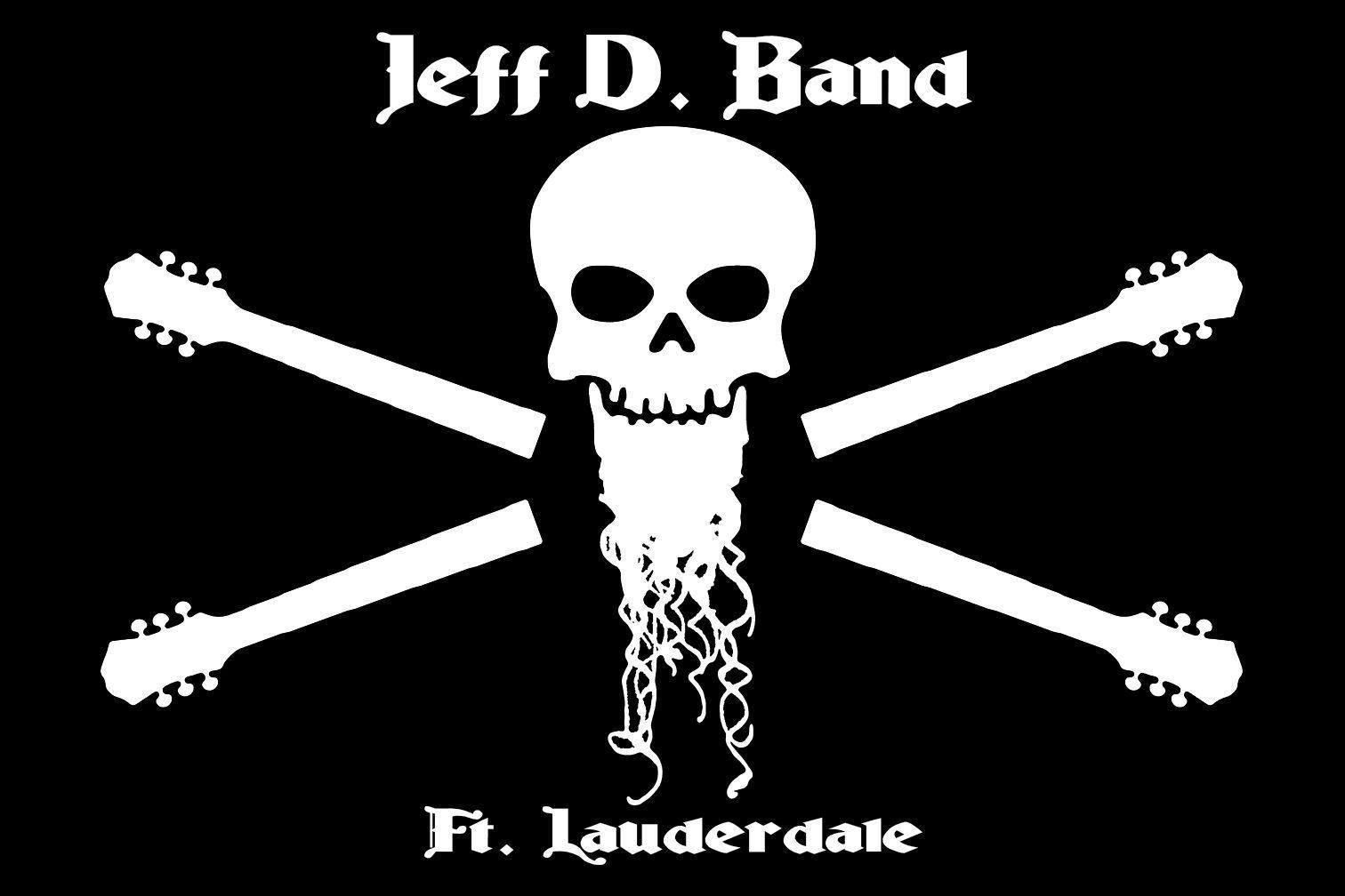 Jeff D Band