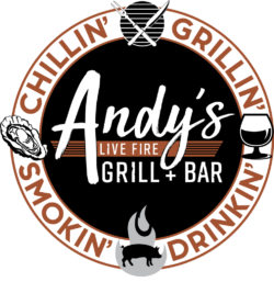Andy's Live Fire Grill