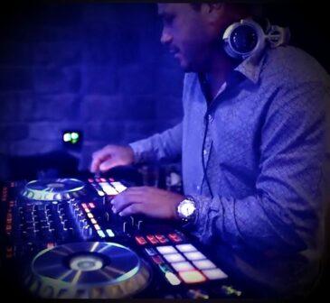 DJ Joey